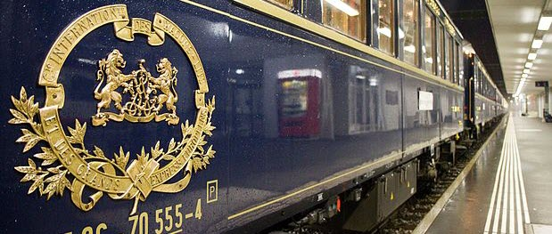 orient express route reopens rail guru. Black Bedroom Furniture Sets. Home Design Ideas
