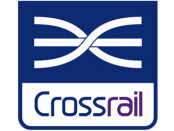 The logo of Crossrail Ltd, the company set up to oversee the construction of the route